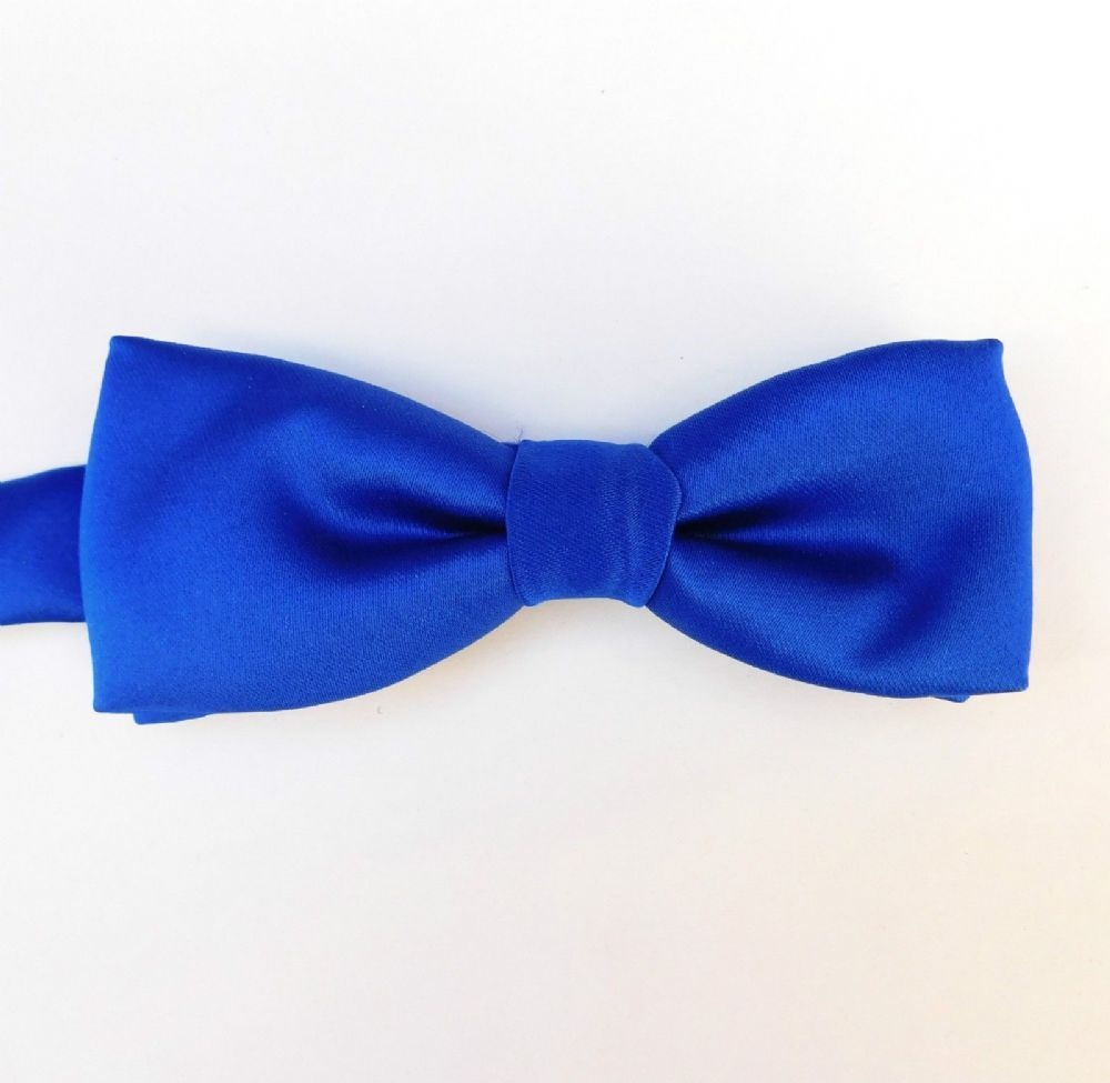 Job lot of 6 bow ties Pure silk Wedding Wholesale fancy dress costume BURGUNDY