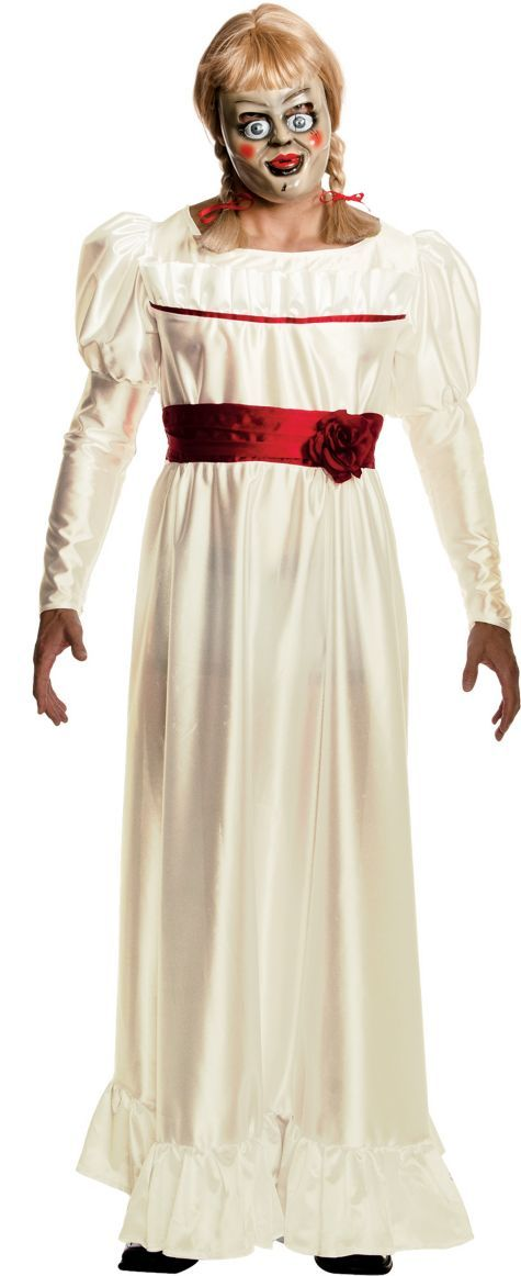 Adult Annabelle Costume Annabelle Party City October