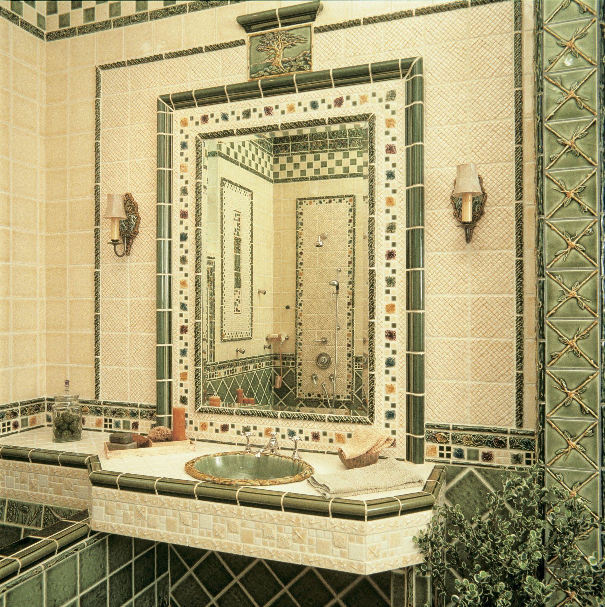 Portland tile-makers Pratt & Larson stay true to the craft ...