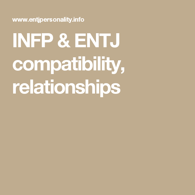 Entj dating compatibility zodiac