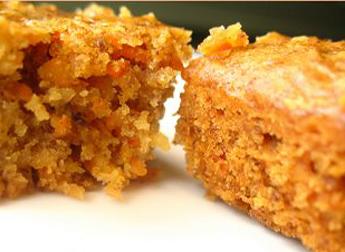 Karottenkuchen Vegan Und Zuckerfrei Food Kuchen Muffins