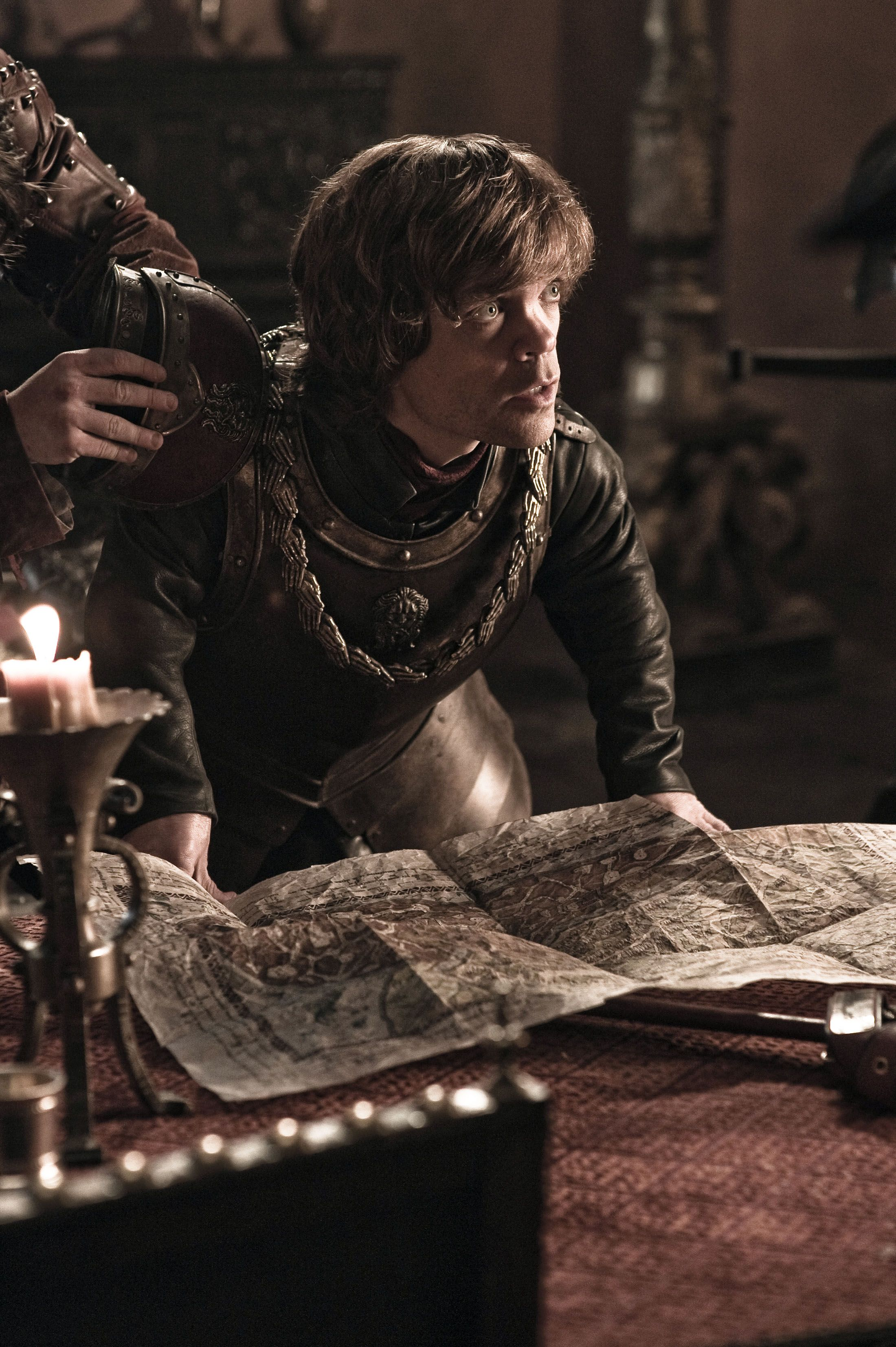 Game Of Thrones Season 2 Episode 9 Still With Images Tyrion