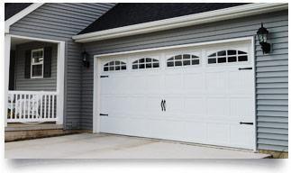 Visalia, CA Garage Door Contractor | Visalia, CA | AAA Garage Door ...