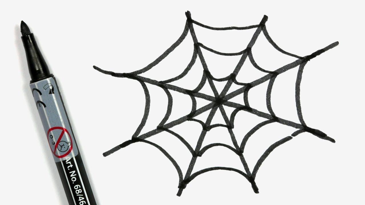 How To Draw A Kid In A Halloween Vampire Costume Cute Kawaii