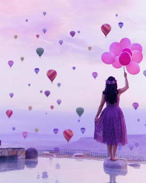 Pin By Fatima On Photo Balloons Photography Ballons Photography Cool Pictures For Wallpaper