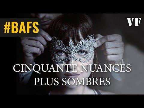 50 Nuances Plus Sombre Film Complet Vf En Streaming