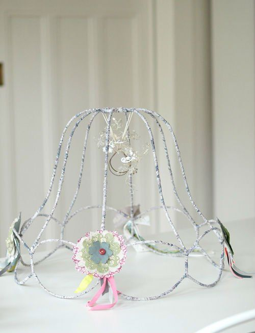Wire lampshade frames buy wire wreath frameslampshade frames wire lampshade frame 013 greentooth Gallery