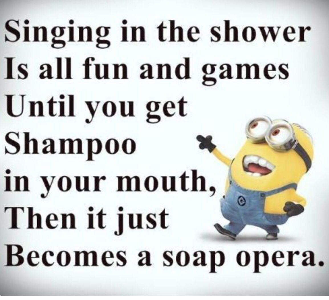 Pin By Packgirl4life On Calm Down And Love Funny Minions Funny Minion Quotes Minions Funny Funny Minion Pictures