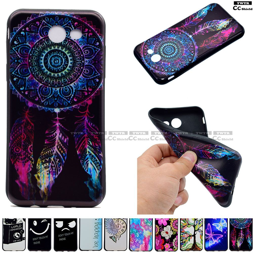 online store c3f52 1faec Click to Buy << Case for Samsung Galaxy J3 Emerge J327 Case Phone ...