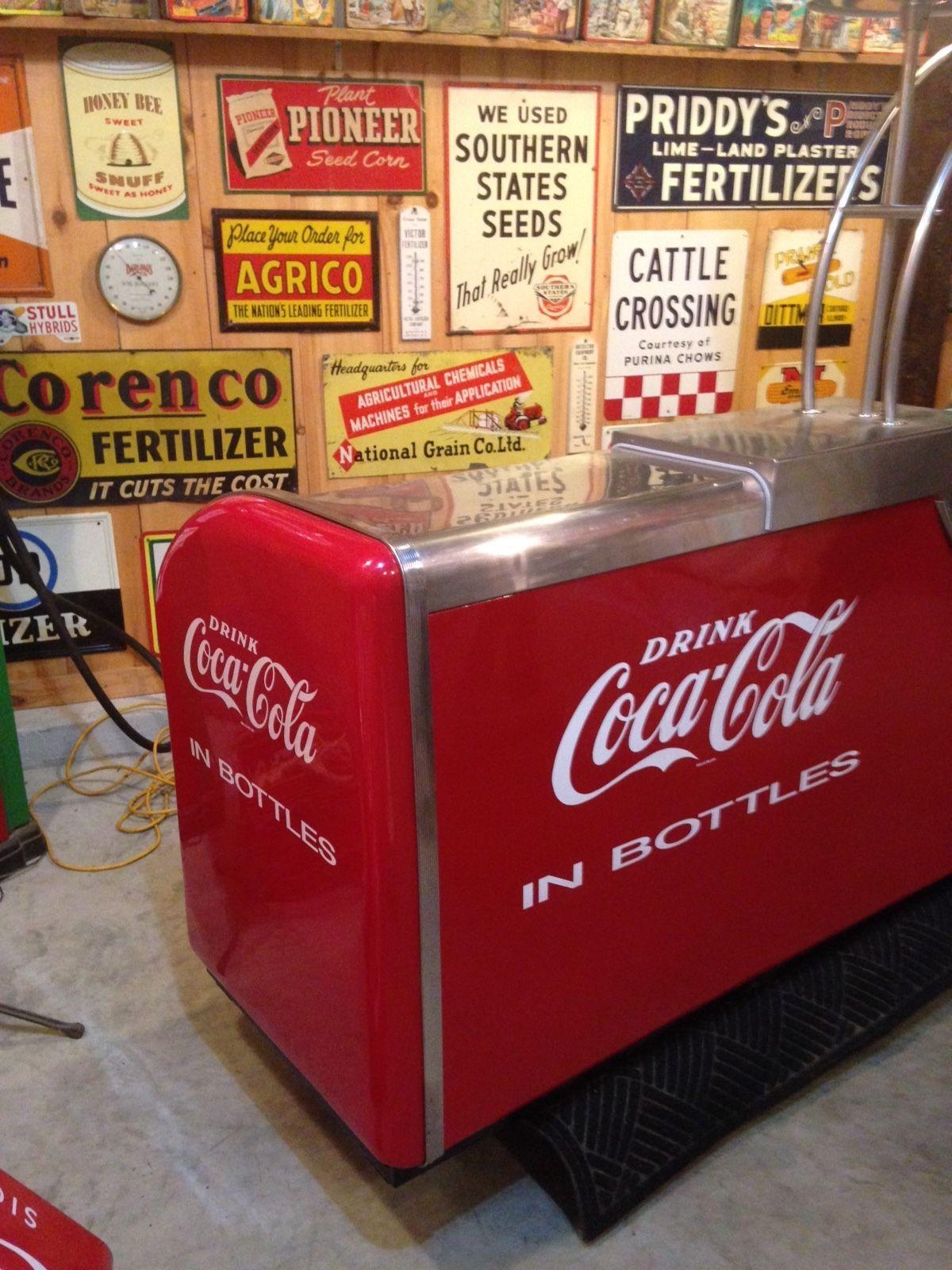 Vintage Coke