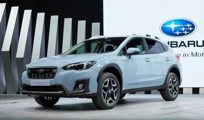 subaru crosstrek review xv price - Suv Reviews