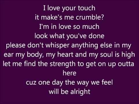 what you do chrisette michele lyrics