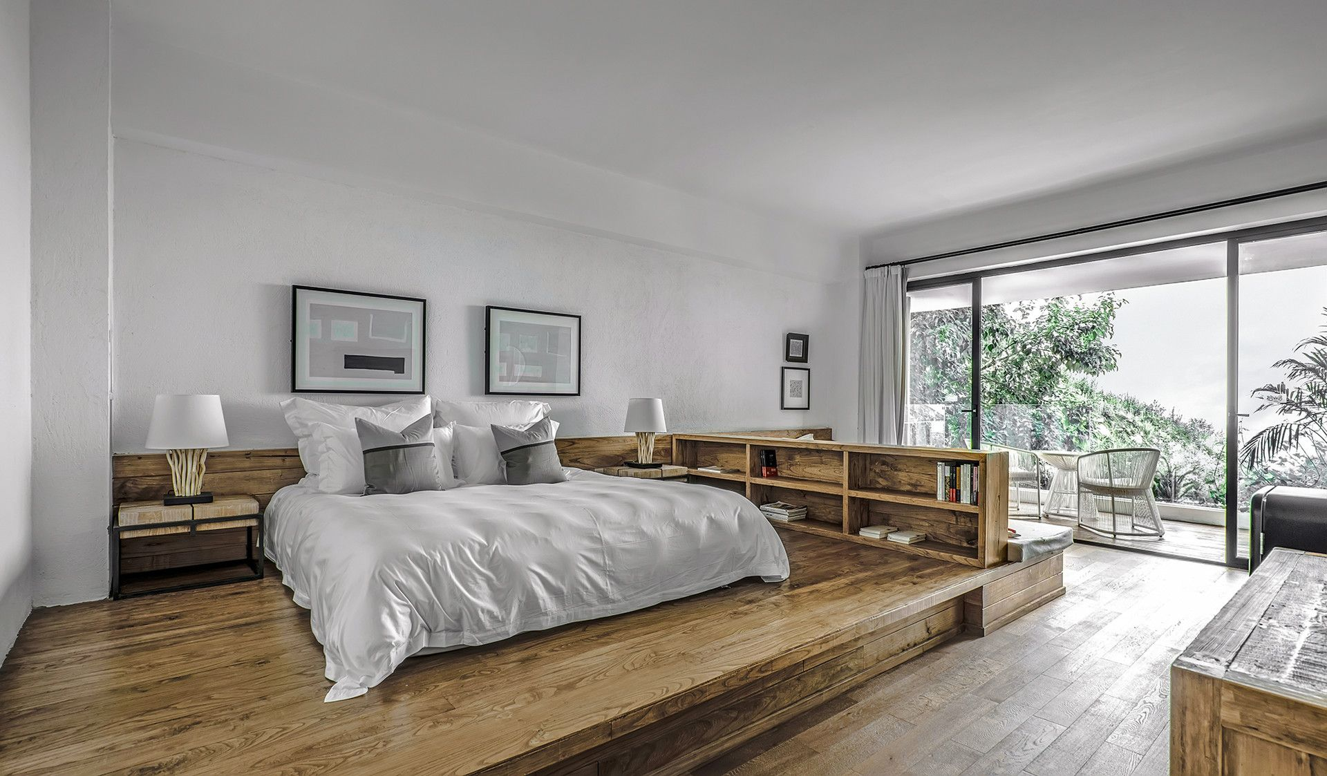 PURE HOUSE BOUTIQUE HOTEL by Yueji Architectural