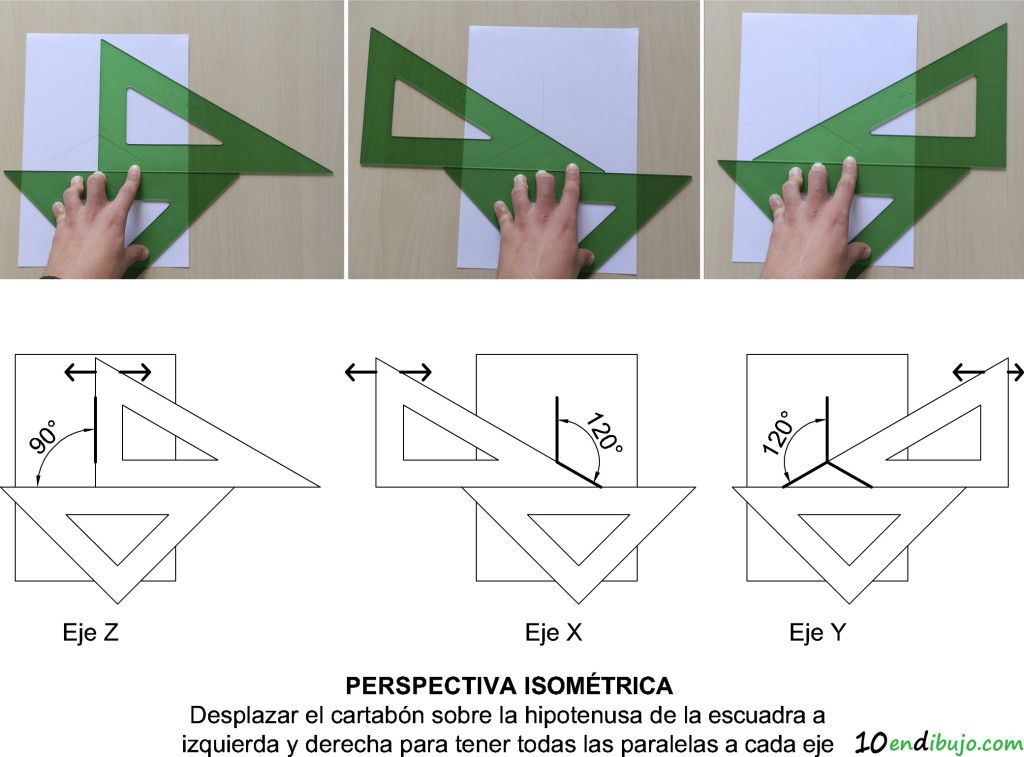 7 Pasos Llenos De Trucos Para Resolver Una Pieza En Perspectiva Caballera E Isometrica Tecnicas De Dibujo Perspectiva Caballera Clases De Dibujo En Perspectiva