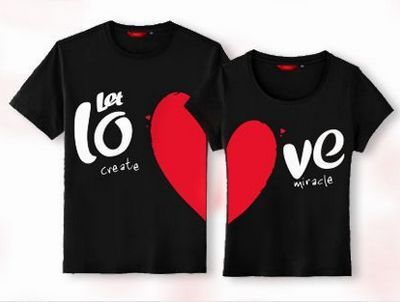 Sweet Love Design Couple Shirts Couple Shirt Design Couple