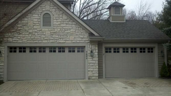 Captivating 80 Garage Doors With Windows Design Decoration Of Best