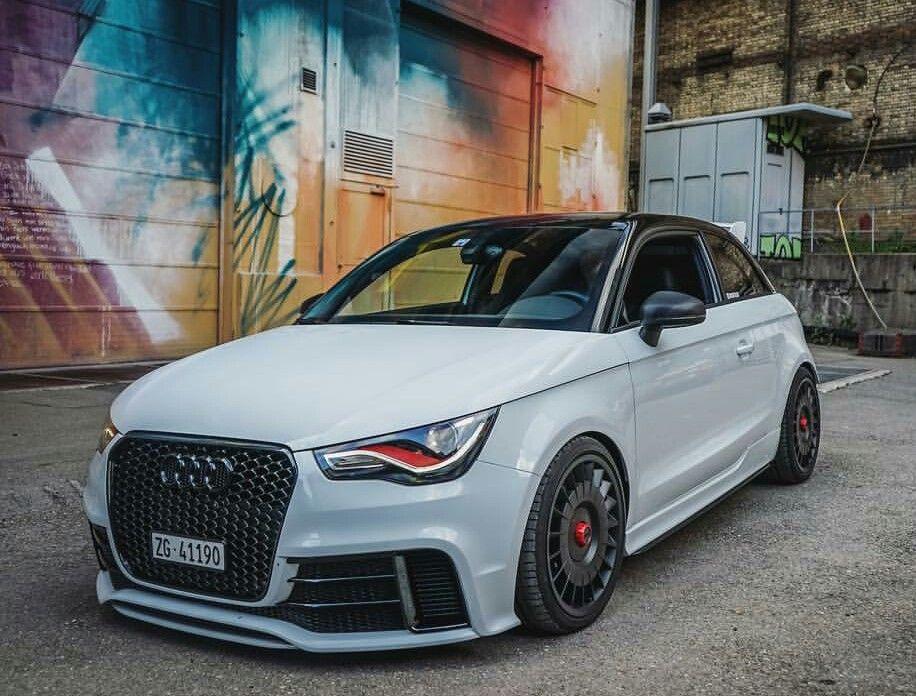 Audi A1 Custom Audi A1 Audi A1 Quattro Audi Rs3