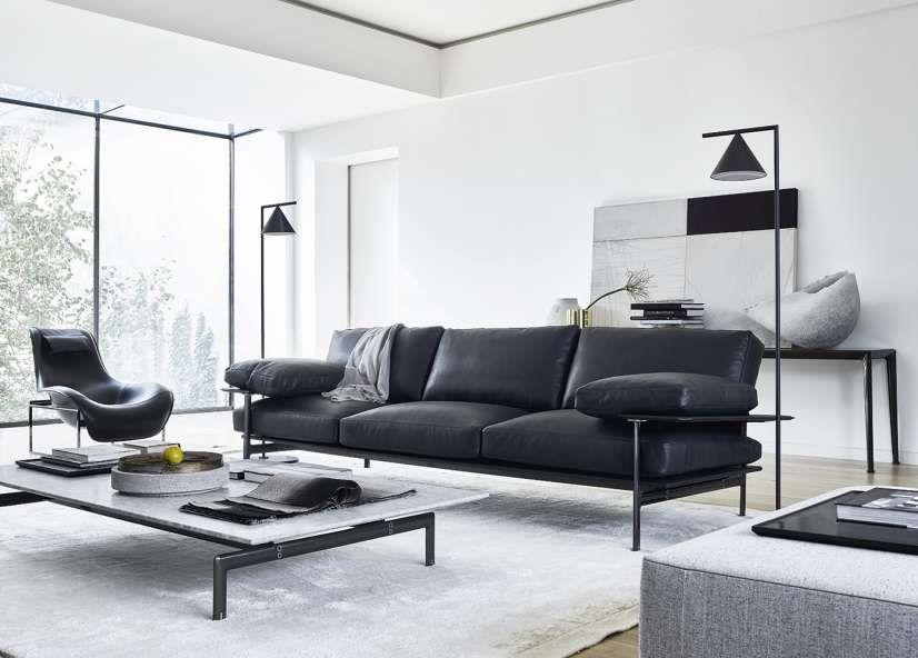 over the edge 2017 b b italia interiors b b italia sofa rh pinterest com
