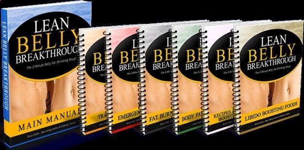 Lean Belly Breakthrough Program by Bruce Krahn  Does it Work or Scam     Lean Belly Breakthrough Program by Bruce Krahn  Does it Work or Scam You  need to Read My Honest Lean Belly Breakthrough Review Before Buy Lean Bell