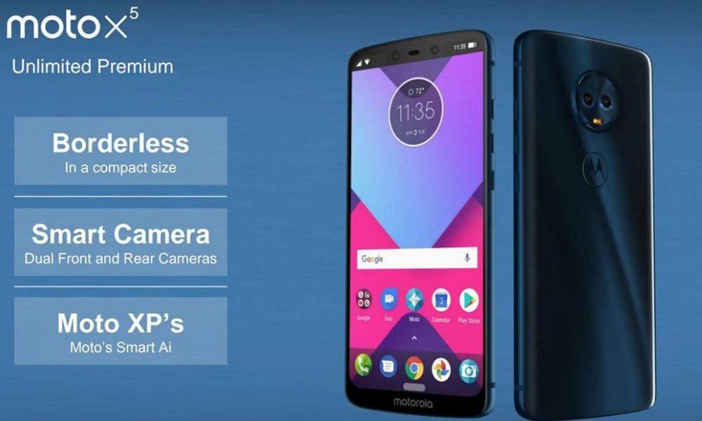 motorola s 2018 lineup these are all the moto phones releasing in rh pinterest com