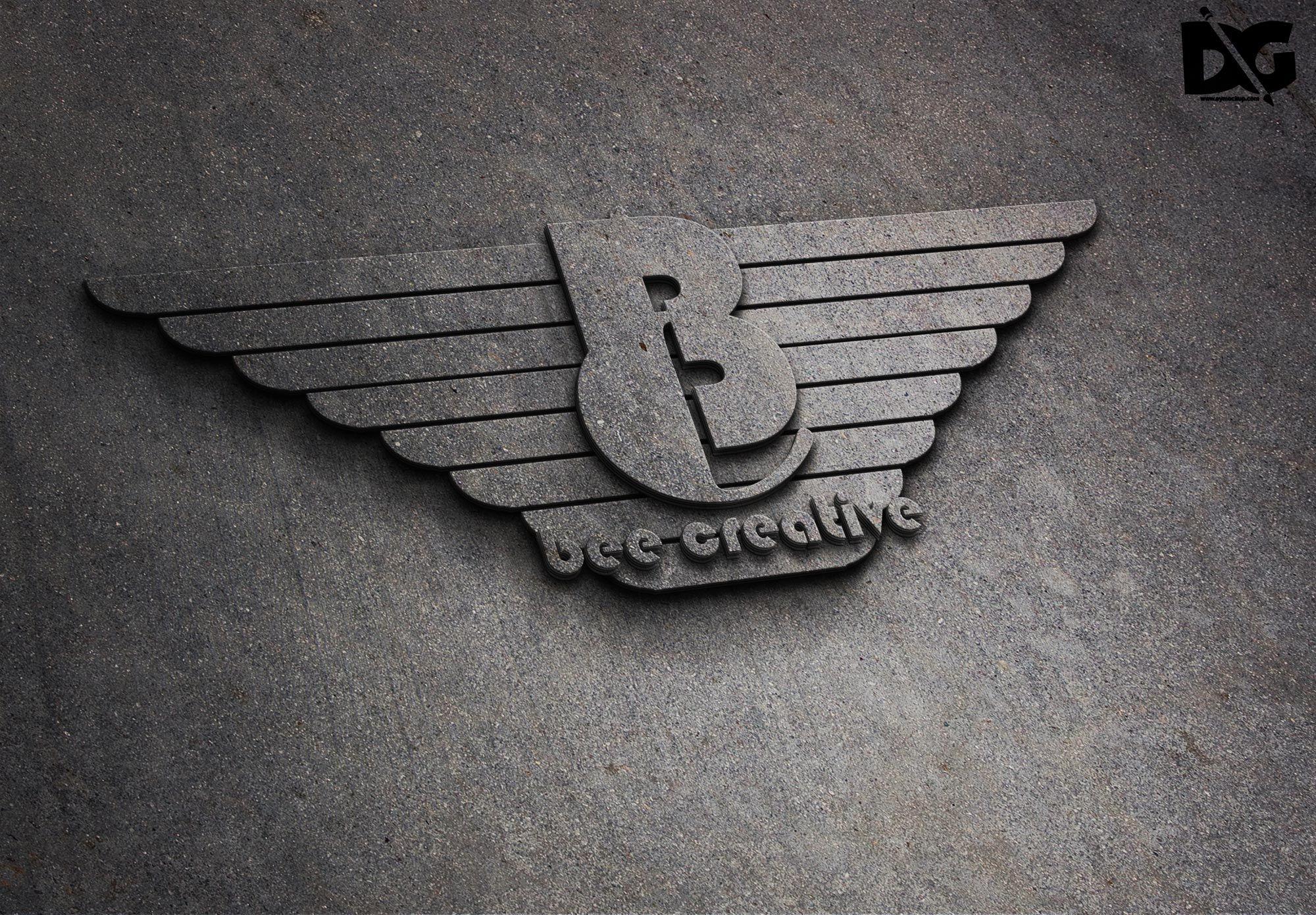 Download Black 3d Metal Psd Logo Mockups Branding Download Downloadpsd Free Freemockup Freepsd Freebie Logomockups Mock Mockup Logo Design Mockup Logo Mockup