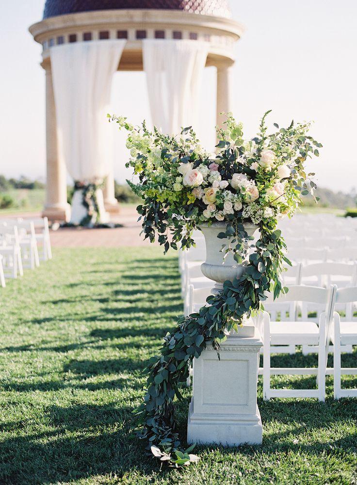 California Pastel Garden Inspired Wedding California Pastel Garden Inspired