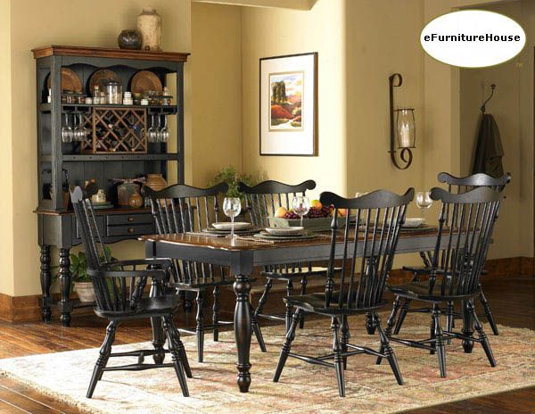 Captivating Country Style Dining Room Sets   Google Search