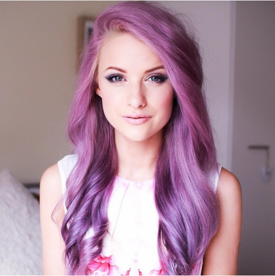 Beautiful hair something i want to try hair xp pinterest hair