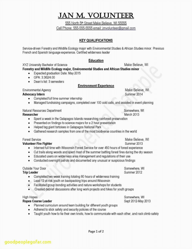 Perfect Attendance Certificate Template Unique Forestry Cover Letter Examples Fresh Perfect Attendance Award Resume Guru Template Anja Rubik
