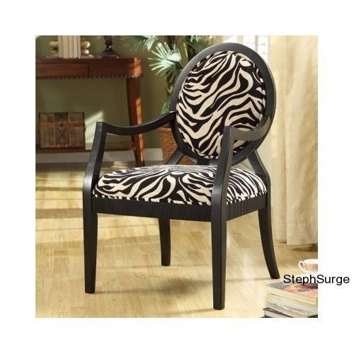 Collection Animal Print Chairs Living Room Pictures  Homeyapt Fair Zebra Dining Room Chairs Design Decoration