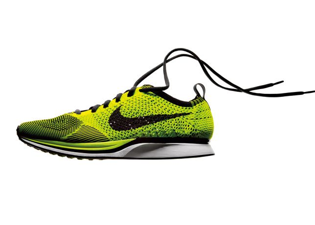 online store ad825 a35e1 Nike Flyknit technology. Nike Flyknit technology Chaussure Homme ...