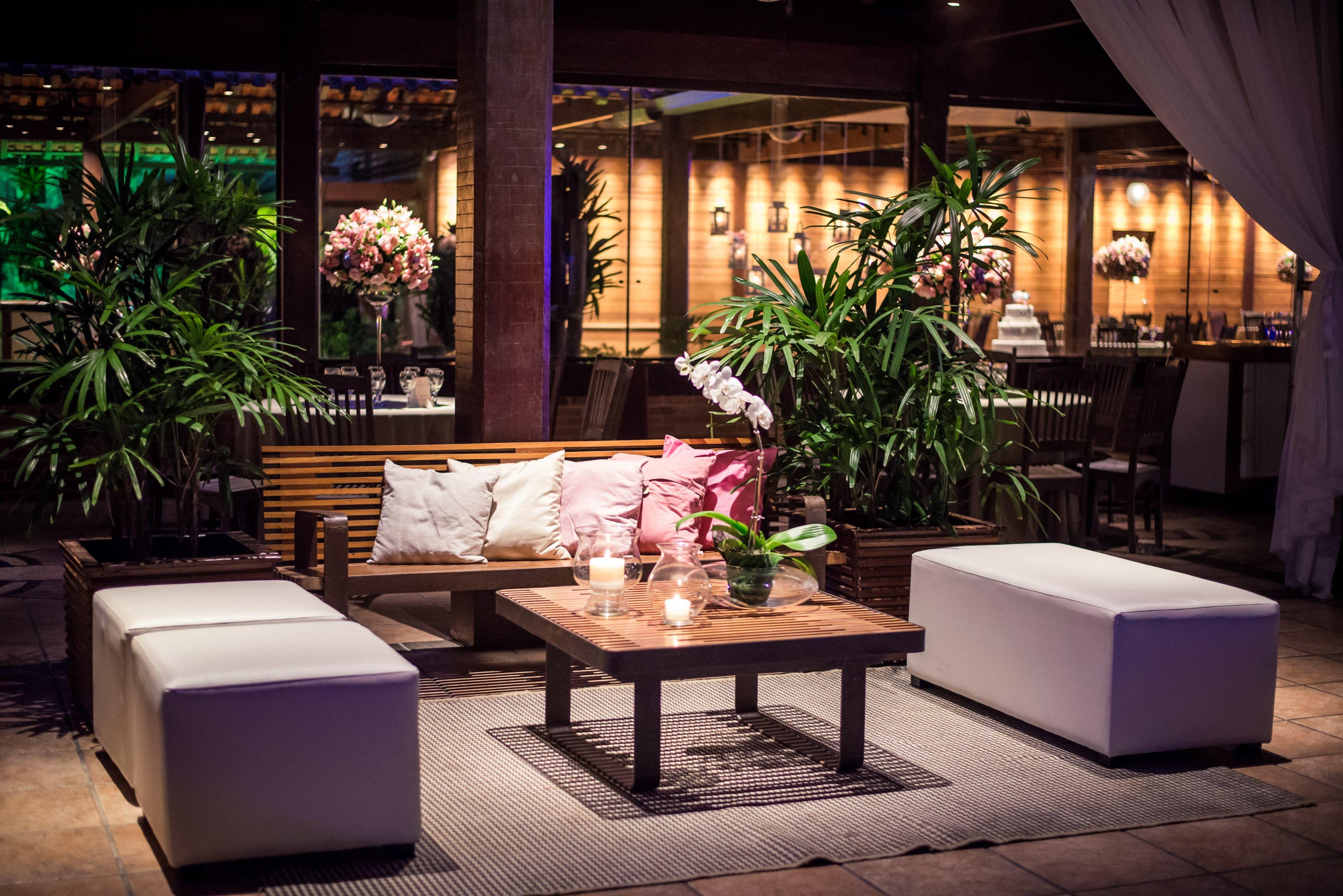 Decora o dos lounges lounge cl ssico decora o for Mobilia wedding