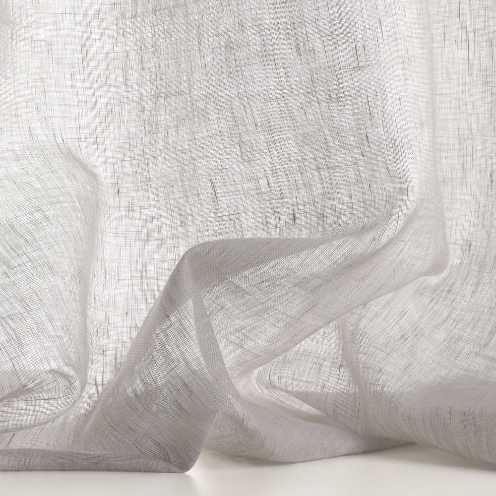 MILINA col. 005 by Dedar - A transparent, lightweight sheer. In ...