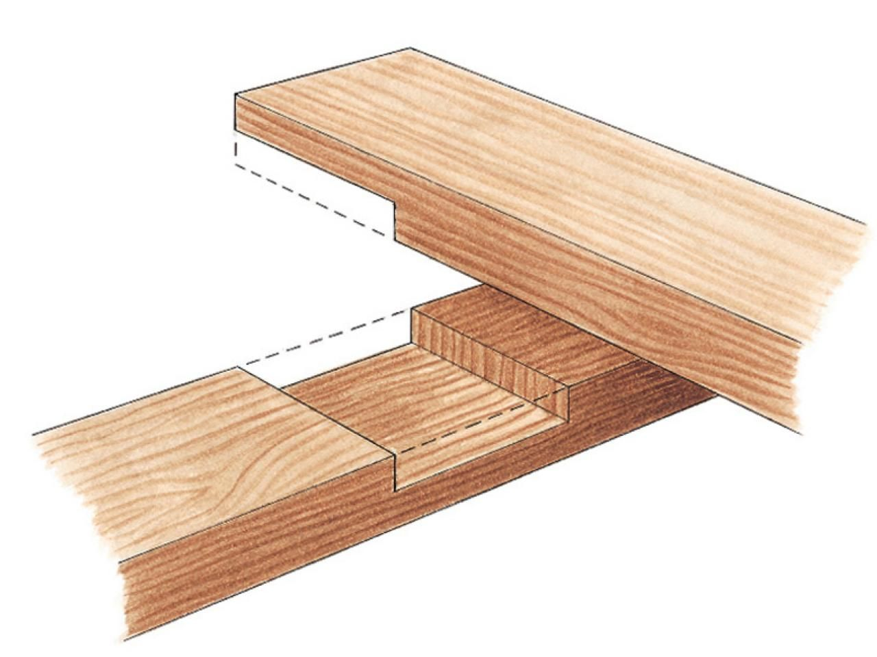Woodern half housing joint google search anthony sazdanovski learn what construction materials are necessary to build a do it yourself arch or pergola with these tips from diy network solutioingenieria Images