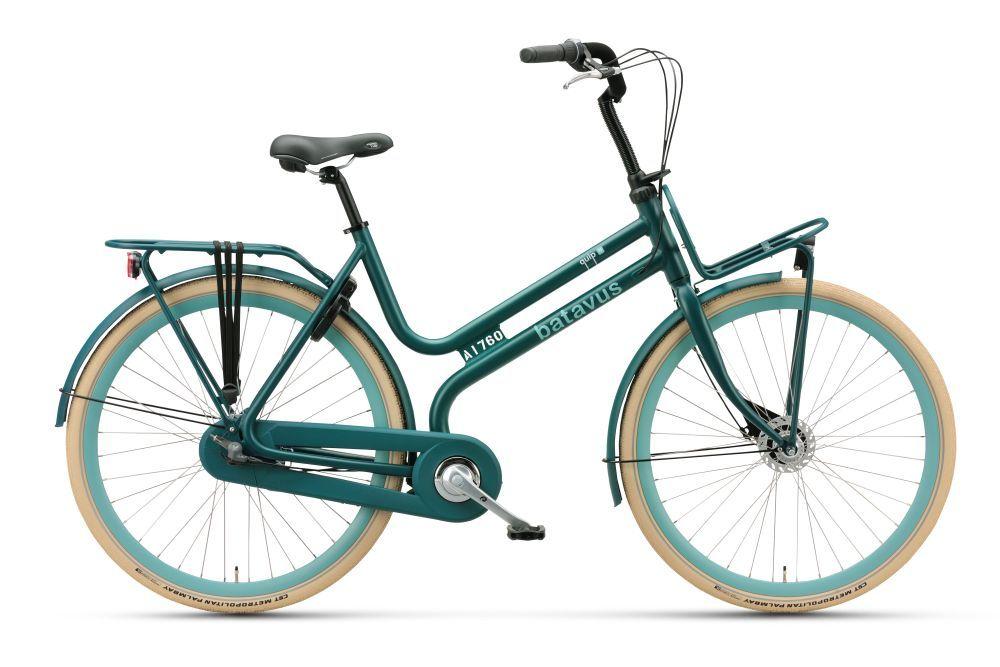 batavus cykel