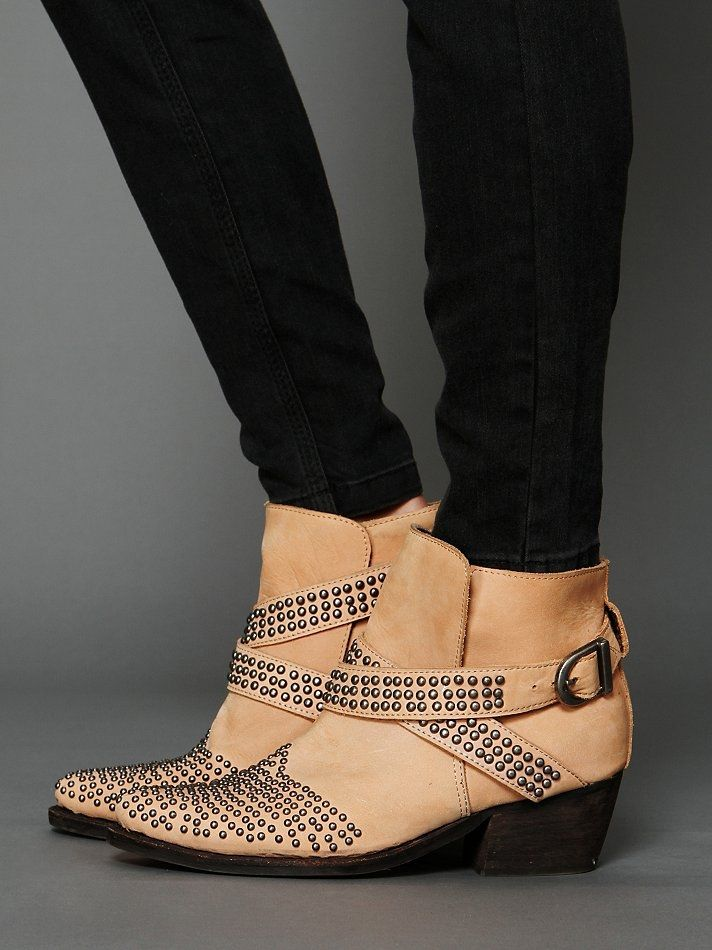 Dodge Dodge Ankle Boot on sale at Free People - Multiple Locations