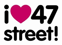 Resultado de imagen para 47 street ropa