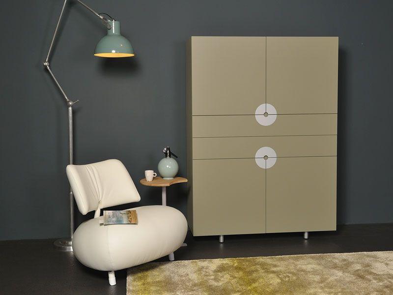 Solo Detail Hoek Design Marieke Castelijn En Marleen Van