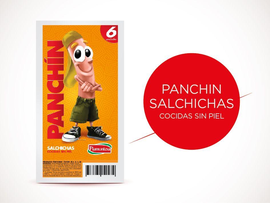 Salchichas Panchin Piamontesa Coco Salchichas Piel