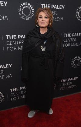 Die Schauspiellegende Roseanne Barr war, ist und bleibt regelmäßiger Gast der roten Teppiche Hollywoods.