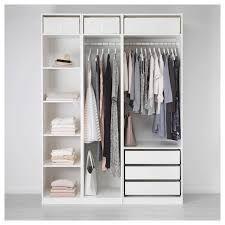 """Résultat de recherche d'images pour """"pax wardrobe white"""""""
