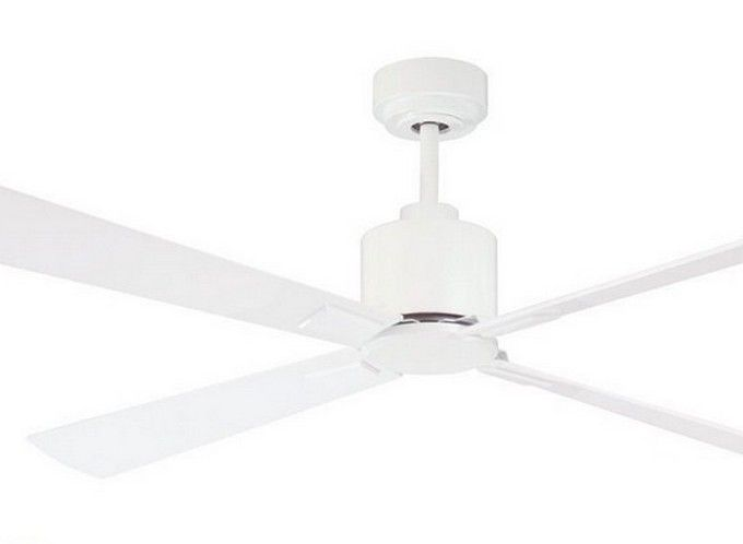 Neat White Ceiling Fans No Lights Design Idea More Design Http Pics Ceilingfanswithlight Com White Ceiling F Ceiling Fan With Light Ceiling Fan White Ceiling