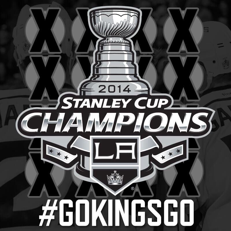 Pin by Stacey M on Los Angeles Kings La kings stanley cup