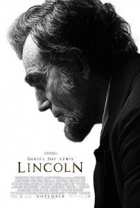 """Watch it now – The Official """"LINCOLN"""" Trailer"""