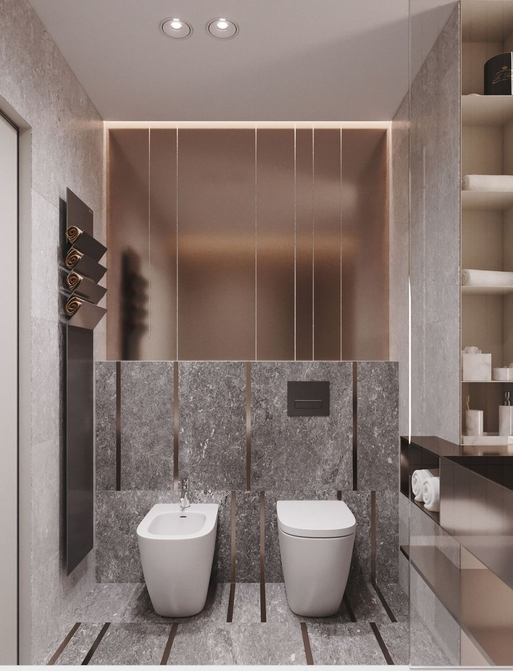 20 Outstanding Small Bathroom Design Ideas You Have To Know Trendhmdcr Bathroom Design Small Top Bathroom Design Bathroom Interior Design