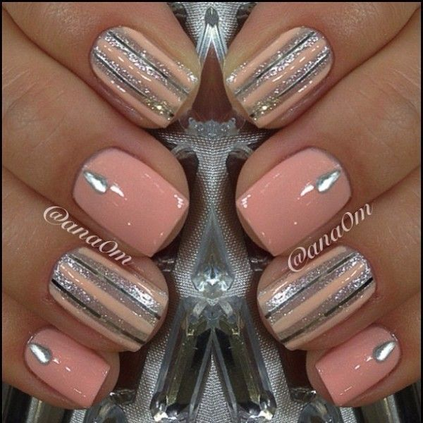 50 best summer nail art read more on the website http beauty nails 20 unique nail art ideas and designs for new years eve harryideaz prinsesfo Choice Image