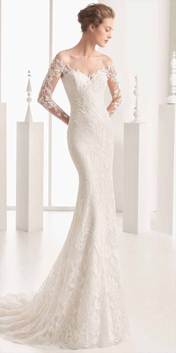 Rosa Clara 2017 Wedding Dresses With Greek Goddess Glamour World Of Bridal Off Shoulder Wedding Dress French Lace Wedding Gown Rosa Clara Wedding Dresses