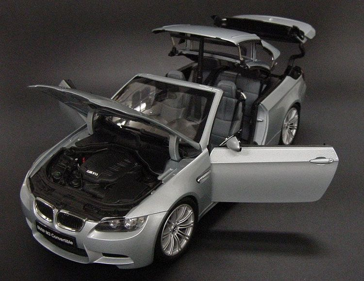 Superior BMW M3,Hardtop Convertible