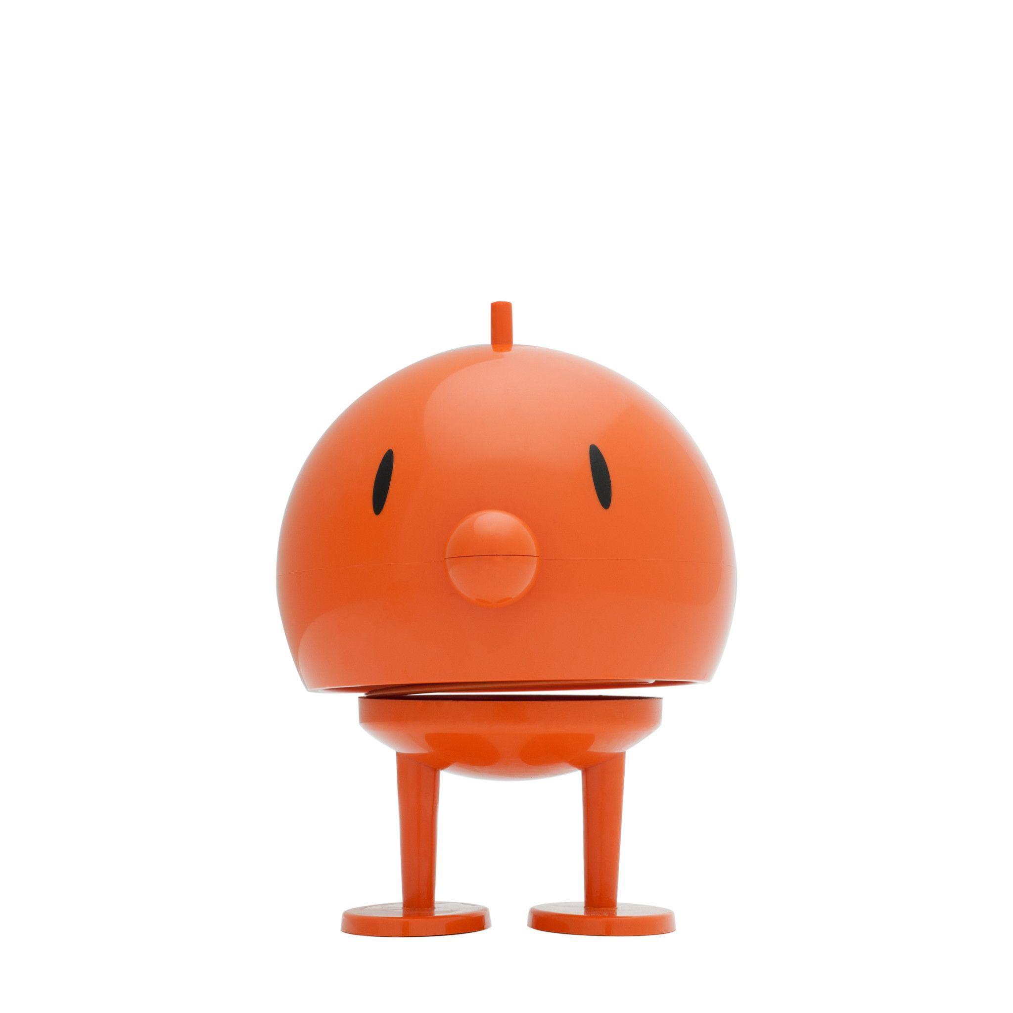 Bumble in Orange