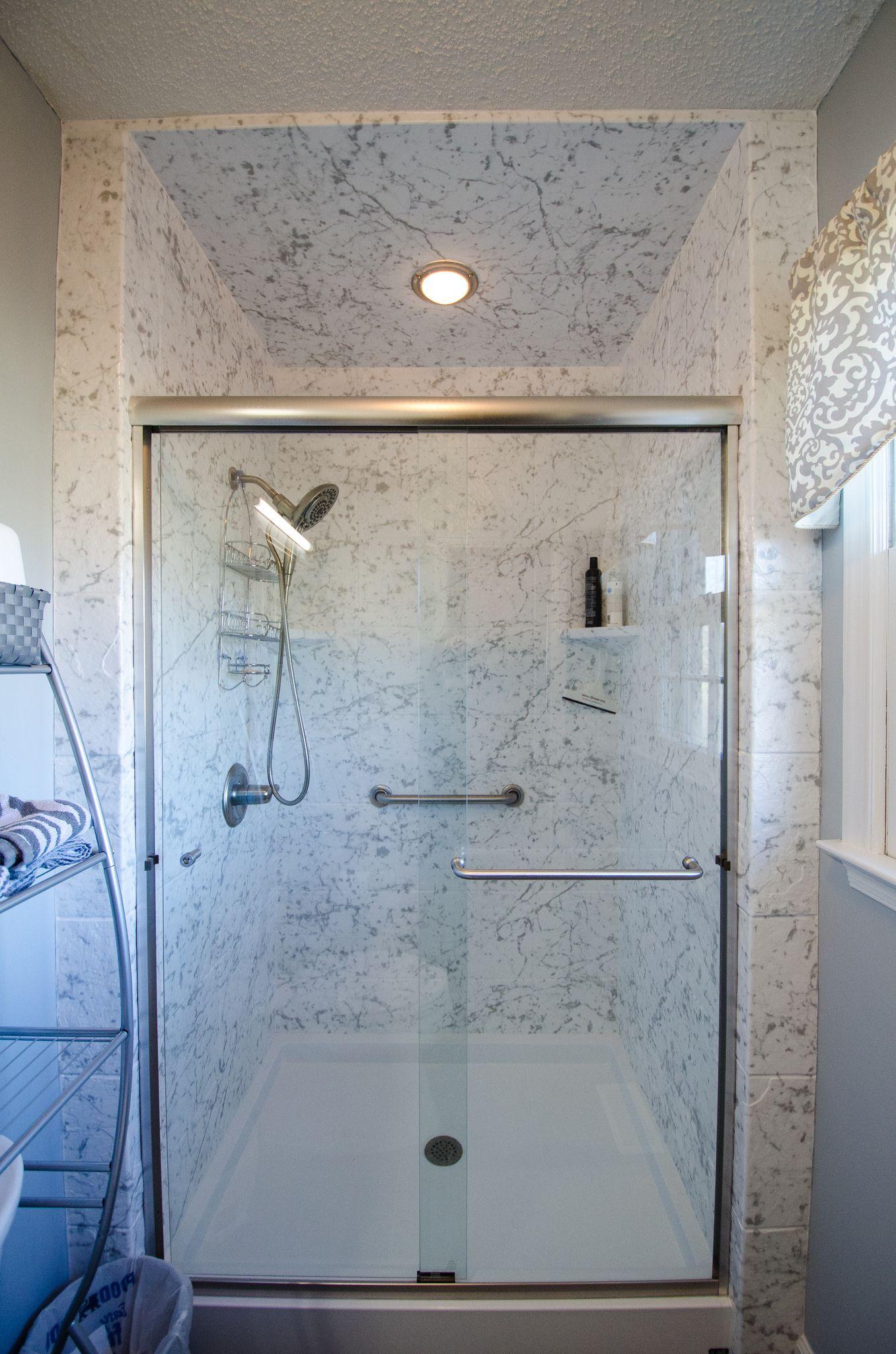 JB475- AFTER-0172 | Re-Bath Remodels | Pinterest | Granite ...